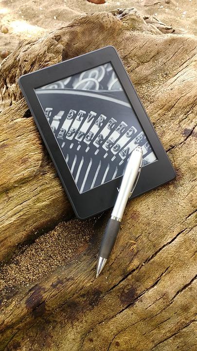 EReader pen image